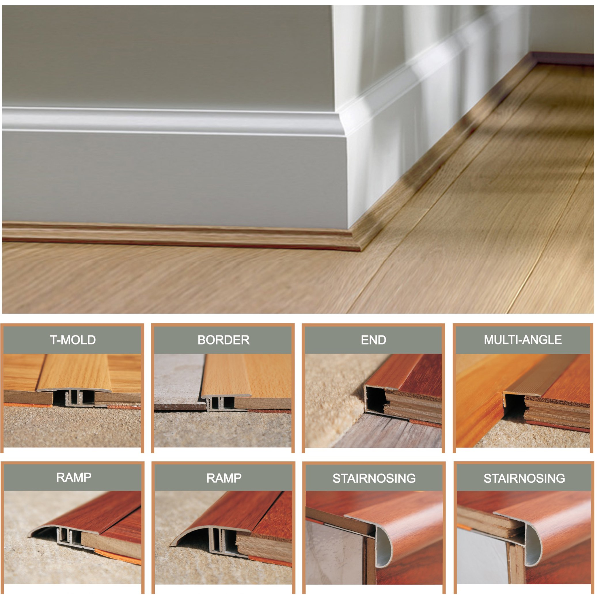 Engineered Timber Bamboo & Laminate Flooring in Perth Carpets