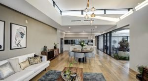 Woodpecker timber flooring in Perth