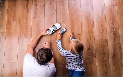 Engineered Timberbamboo Laminate Flooring In Perthcarpets