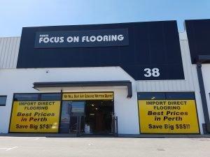 carpet and laminate flooring in Perth