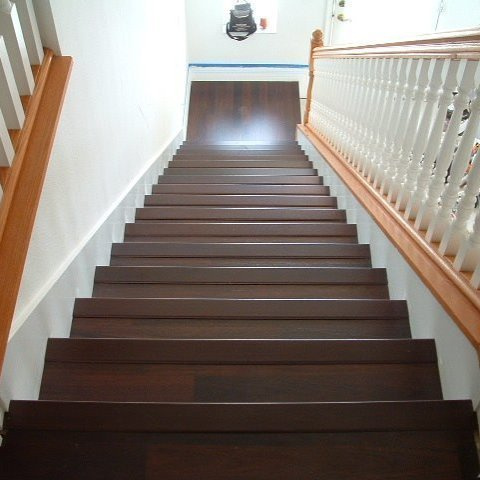 Perth stair flooring